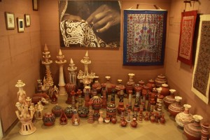 handicraft_shrujan_campus_001 Oh Bhujodi So near by the Grand 3D I will Defanatly VIsit